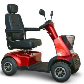 Afikim Breeze C 4-Wheel Scooter