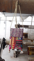 Multicolor Banjara Mobile bags covers