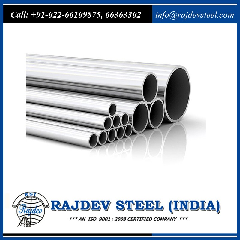 Factory Direct Sales Stainless Steel Seamless Pipe Exporter 201 304 316 430
