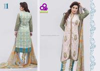 Pakistan lawn suit price / Pakistani Lawn / pakistani lawn designers suits in Lahore