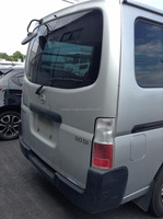 SECOND HAND VAN FOR SALE IN JAPAN NISSAN CARAVAN DX LONG KG-VWE25 2004