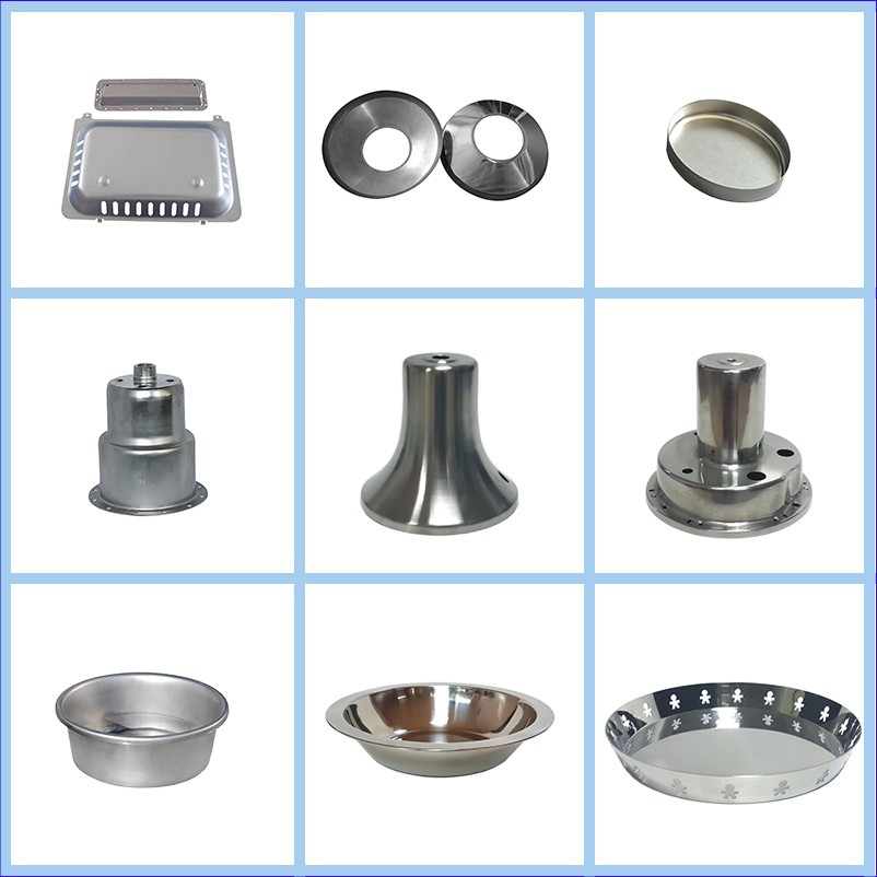 OEM deep drawing metal parts/ custom deep drawing in dongguan facory