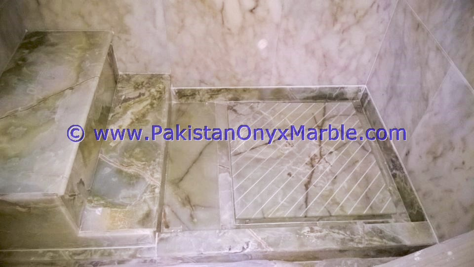 TOP QUALITY CHEAP PRICE ONYX SHOWER TRAYS COLLECTION