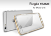[Ringke] Ringke Frame Smart Phone Case For iPhone 6/6S