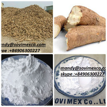 TAPIOCA STARCH/MODIFIED TARPIOCA STARCH/ CASSAVA FROM VIET NAM