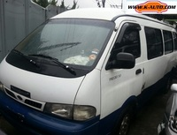 PREGIO 15 SEATS / 2001 YEAR / MANUAL