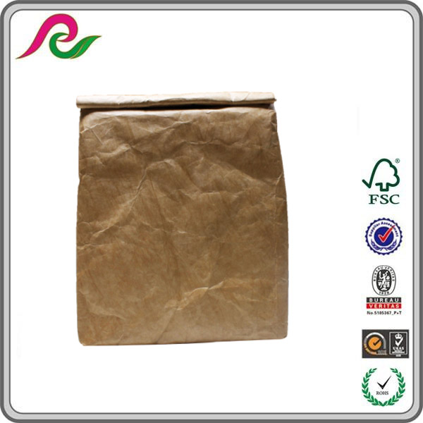 High Quality washable paper bag