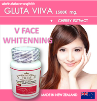 GLUTA NANO BOOSTER VIIVA 1500000MG WITH BERRY vitamin for whitening fast
