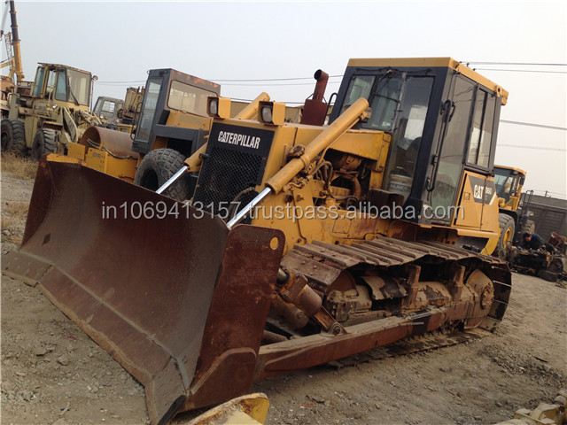used bulldozer cat D6G CAT bulldozer d6g used caterpillar