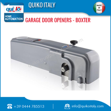 Best Quality of Durable Garage Door Openers Boxter Series from Trusted Italian Seller