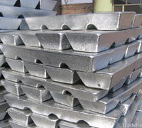 2017 Factory supply zinc ingot 99.995% cheap price !