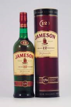 Jameson Whisky 700ml
