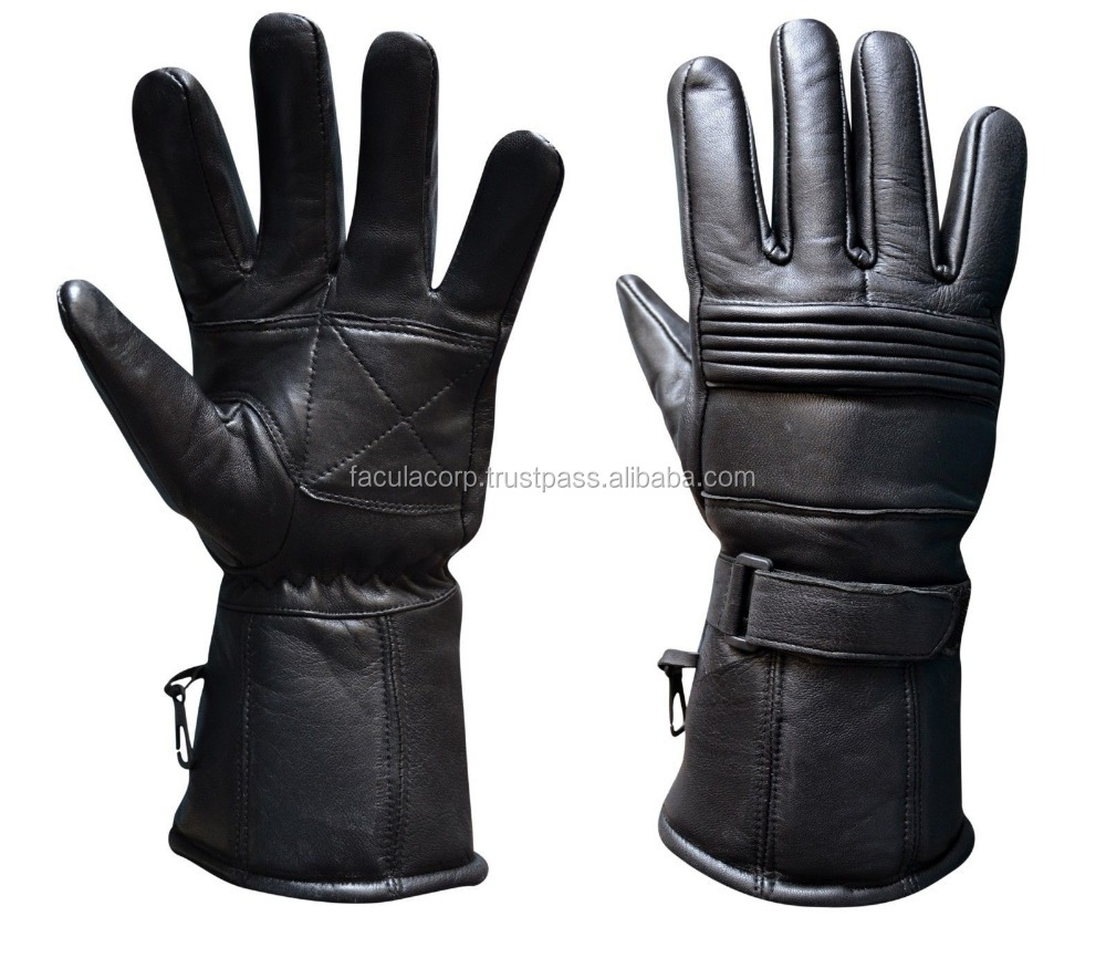 Mens leather insulated gloves - White Leather Gloves Men White Leather Gloves Men Suppliers And Manufacturers At Alibaba Com