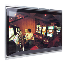 "21.5inch Gaming Touch LCD Monitor/ 300cd/ Projected Capacitive Touch/ 1920x1080/RGB, DVI/ 21.5"" FHD 16:9 Industrial Monitor"