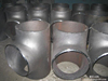 Stainless Steel Fittings Petroleum industrial 317 Tee Joint