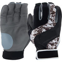 HIGH QUALITY BASEBALL BATTING GLOVES 786