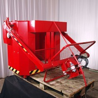 FMG -HB 300E.1 working basket for cranes