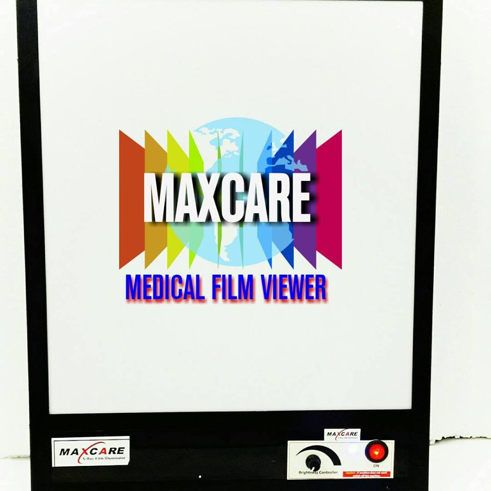 MEDICAL FILM VIEWER