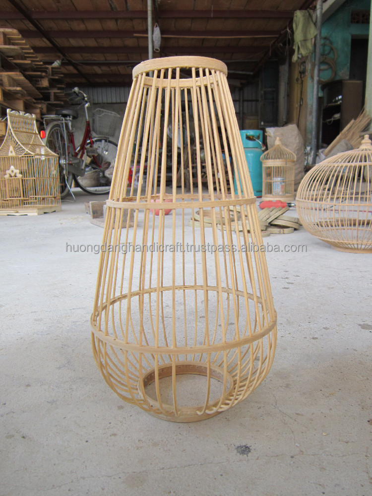 Chicken Cages, Bamboo Pet Cages made in Vietnam, Bird Cages