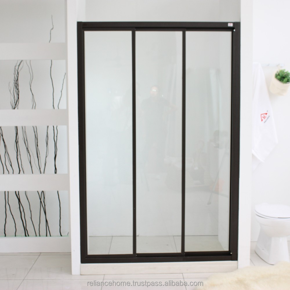 Malaysia Reliance Home RS 130 Framed Shower Screen Door