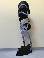 High quality prosthetic knee joint Long Leg brace at reasonable prices , OEM available