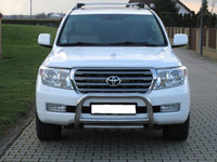 Toyota Land Cruiser 2008 V8 Executive