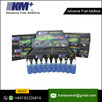Turbo Charge Your Car with Premium Quality Diesel/Petrol Fuel Additive- KM+