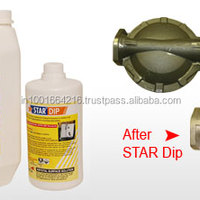 Stainless Steel Pickling Dip Liquid