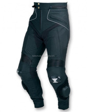 Motorbike Racing Cordura Pants