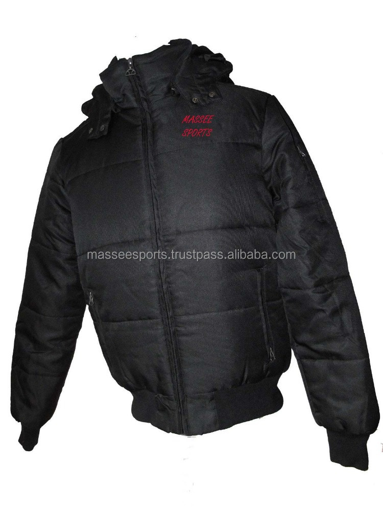 Cheap casual model washable winter jacket