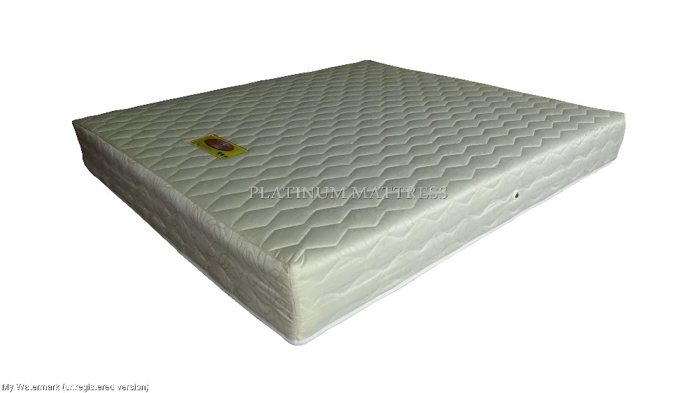 Hotel spring mattress( Imported mattress fabric)