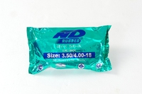 Motorcycle tube 3.50/4.00-18