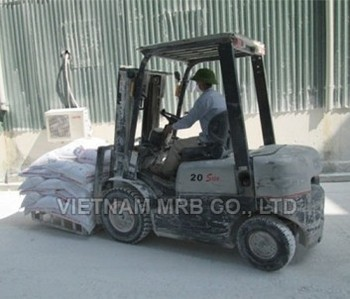 Super fine Ground Calcium Carbonate Powder (GCC) from Vietnam