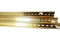 DIN 46277 Standard Gavalized Steel Aluminum Din rail 35mm Distribution Box