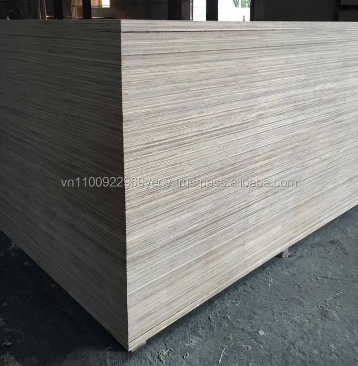 High quality Bintago face sanding core Plywood with manufacturer's price