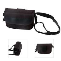 Case Bag for Most Digital Video Camcorder Camera DV Black #47021