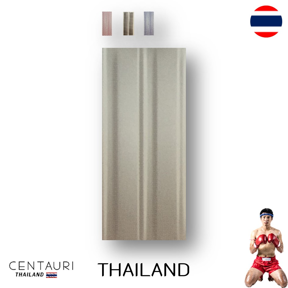 120*50*0.5 cm and 150*50*0.5 cm double roman new white pink blue grey super grey Thai fiber cement roof tiles and From Thailand