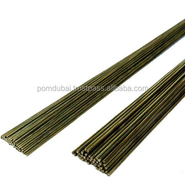 Tig Filler Wire Brass