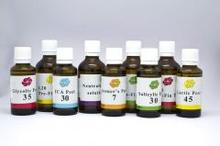 Exfoliator Peeling glycolic acid, acne scarring, ageing of the skin, antiinflammatory, keratolytic,
