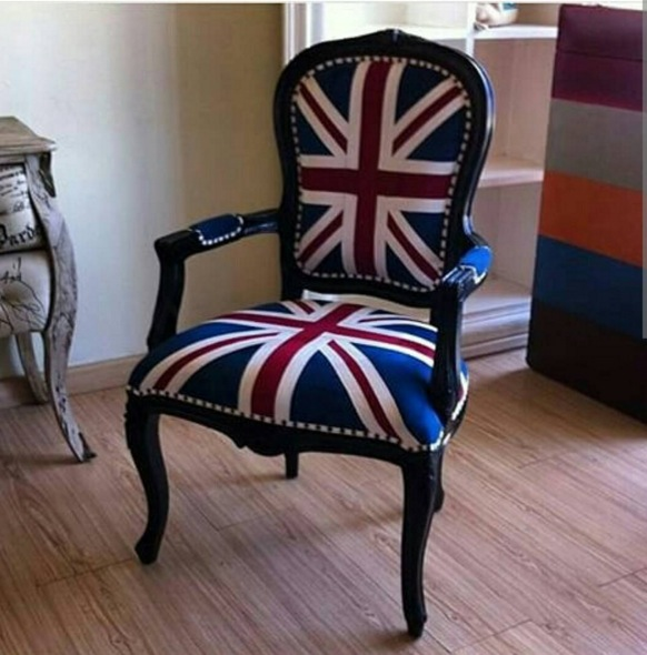 ELEGANT UK DLAG CHAIR