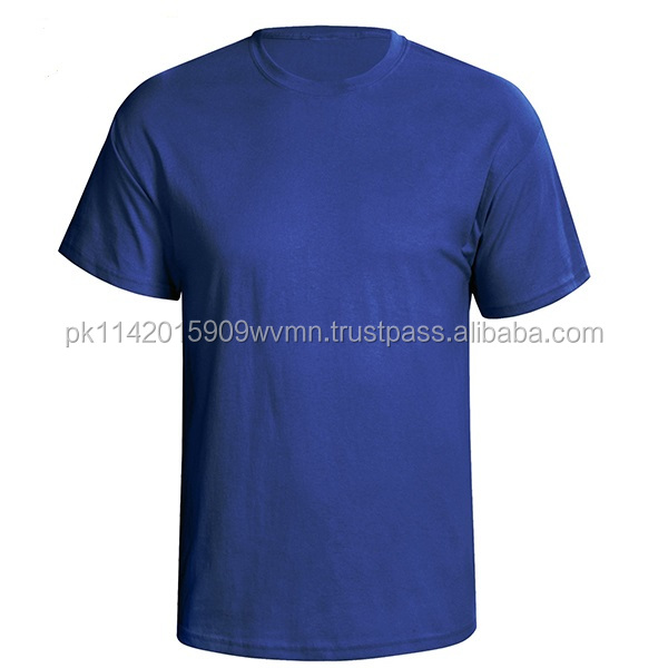 Black color T-shirt most popular color t-shirt