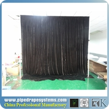 singapore drapery hardware portable pipedrape wedding pipe and drape backdrop decoration made in china rk
