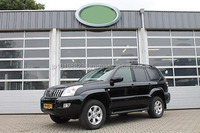 USED CARS - TOYOTA LAND CRUISER D4D VX DOUBLE CAB (LHD 8242)