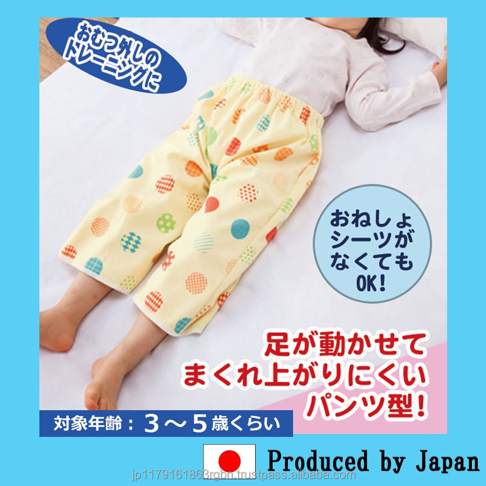 High quality and Long-lasting sleepy baby diaper trousers , easy to use