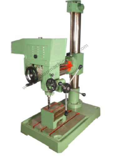 Radial Drill Machine (Made In India) Best Portable Rock Radial Drilling Machine/Magnetic Drill Machine with Drill/Low Price