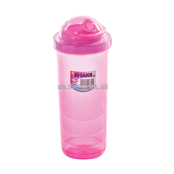 300ml Plastic Beverage Shaker