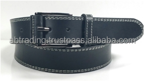 Genuine leather fashionable belts / Distributor in Vietnam / Customized logo Embossed