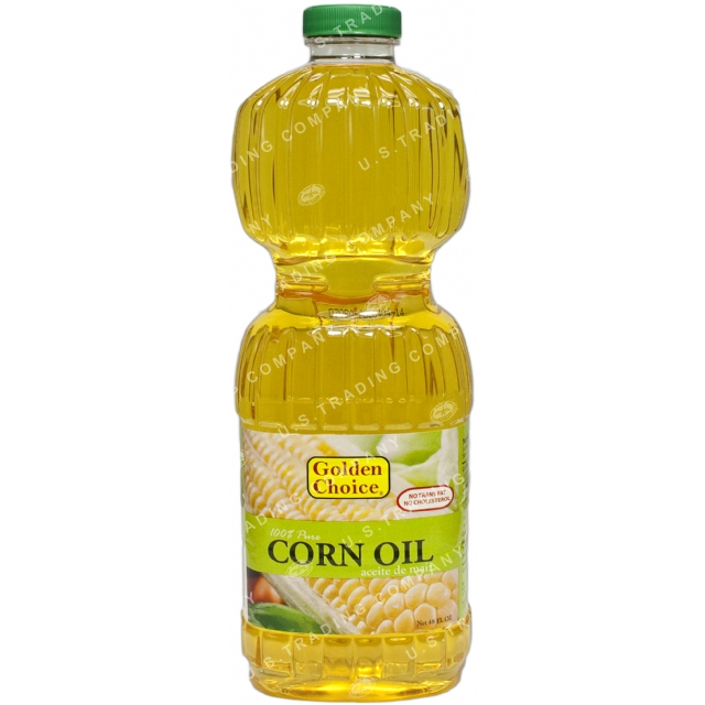 cheap corn oil