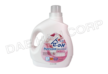 Fabric Softener Pure Love