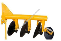 Mounted Disc Plough (Tubular Frame) (Made in India) /Tubular Frame Mounted Disc Plough /Agriculture Machine